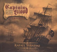 Captain Blood - Rafael Sabatini, Jerry Robbins
