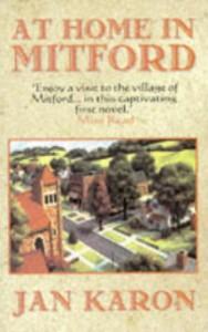 At Home In Mitord - Jan Karon
