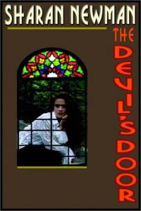 The Devil's Door  - Sharan Newman, Donada  Peters