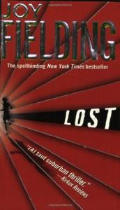 Lost - Joy Fielding