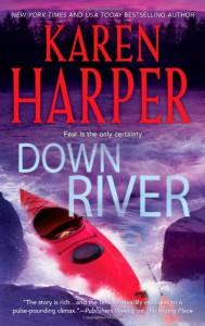Down River - Karen Harper