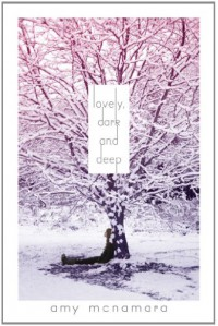 Lovely, Dark and Deep - Amy McNamara