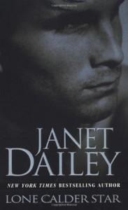 Lone Calder Star - Janet Dailey