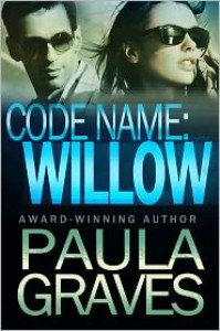 Code Name: Willow - Paula Graves
