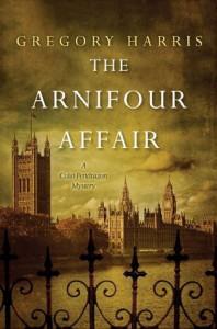 The Arnifour Affair  - Gregory Harris