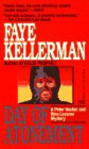 Day of Atonement (Peter Decker/Rina Lazarus, #4) - Faye Kellerman