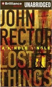 Lost Things - John Rector