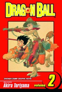 Dragon Ball Volume 2 (Dragon Ball (Viz Paperback)) - Akira Toriyama