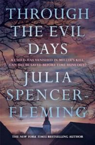 Through the Evil Days: Clare Ferguson/Russ Van Alstyne: 8 - Julia Spencer-Fleming
