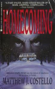 Homecoming - Matthew J. Costello