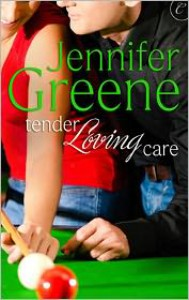 Tender Loving Care - Jennifer Greene