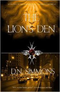 The Lion's Den - D.N. Simmons