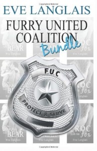 Furry United Coalition Bundle - Eve Langlais