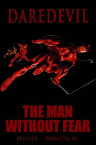 Daredevil: The Man Without Fear - Frank Miller, John Romita Jr.