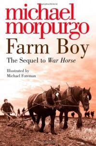 Farm Boy - Michael Morpurgo