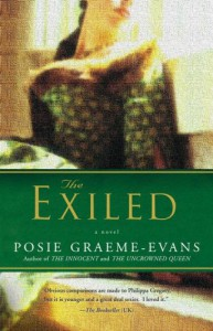 The Exiled - Posie Graeme-Evans