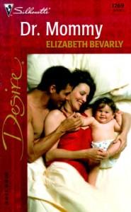 Dr. Mommy - Elizabeth Bevarly