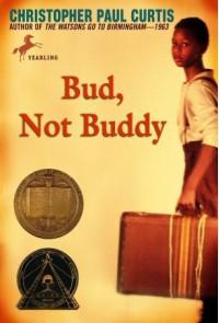 Bud, Not Buddy - Christopher Paul Curtis