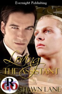 Loving the Assistant - Shawn Lane