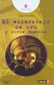 El Escarabajo de Oro y Otros Relatos - Edgar Allan Poe