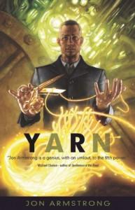 Yarn - Jon Armstrong