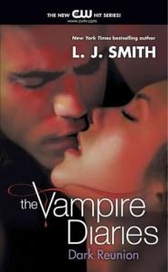 Dark Reunion  - L.J. Smith