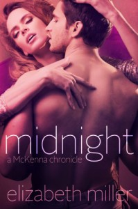 Midnight (McKenna Chronicles) - Elizabeth Miller