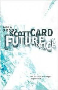 Future On Ice - Orson Scott Card