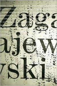 Unseen Hand: Poems - Adam Zagajewski, Clare Cavanagh