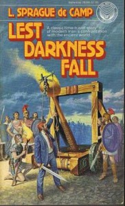 Lest Darkness Fall - L. Sprague de Camp