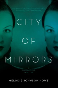 City of Mirrors - Melodie Johnson Howe