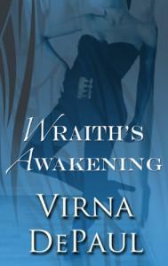 Wraith's Awakening - Virna DePaul