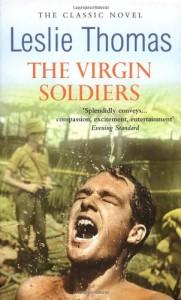 The Virgin Soldiers - Leslie Thomas