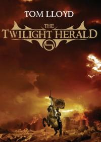 The Twilight Herald - Tom Lloyd