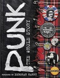 Punk - Mark Blake