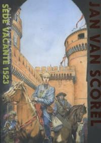 Jan van Scorel - Sede Vacante 1523 - Paul Teng, Jan Paul Schutten