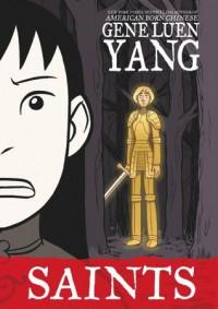 Saints (Boxers & Saints) - Gene Luen Yang