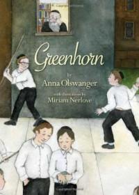 Greenhorn - Anna Olswanger, Miriam Nerlove