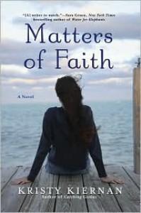 Matters of Faith - Kristy Kiernan