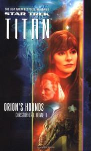 Orion's Hounds - Christopher L. Bennett