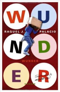 Wunder - R.J. Palacio