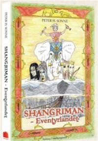 Shangriman - Eventyrlandet - Peter Sonne