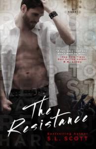 The Resistance - S. L. Scott