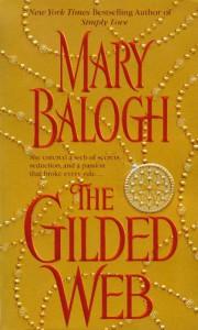 The Gilded Web - Mary Balogh
