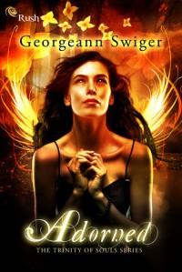 Adorned (Trinity of Souls #1) - Georgeann Swiger