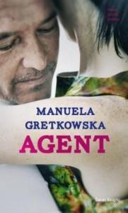 Agent - Manuela Gretkowska