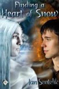 Finding a Heart of Snow - Ian Sentelik