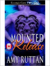 Mounted Release - Amy Ruttan