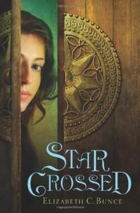 StarCrossed - Elizabeth C. Bunce