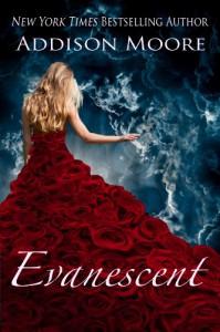 Evanescent - Addison Moore